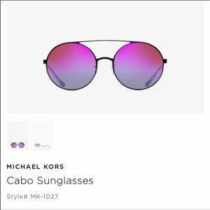 Michael Kors excellent cond sunglasses